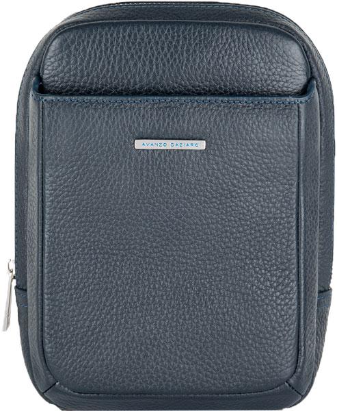 Кожаные сумки Avanzo Daziaro 018-308403
