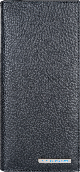 Кошельки бумажники и портмоне Avanzo Daziaro 018-341001 кошельки mano портмоне для авиабилетов