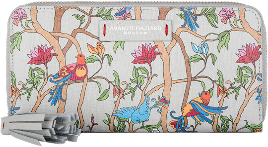 цена Кошельки бумажники и портмоне Avanzo Daziaro 019-1008EG онлайн в 2017 году