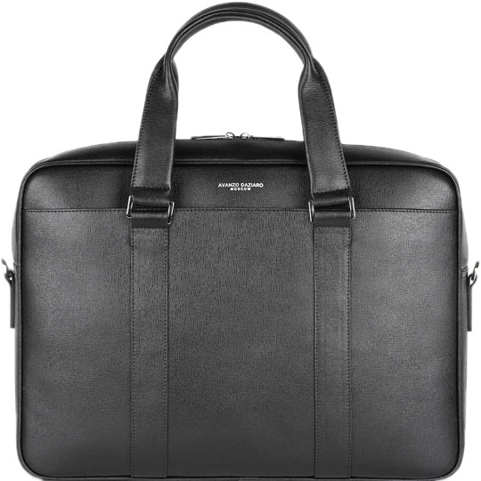 Кожаные сумки Avanzo Daziaro 019-102001 ремни avanzo daziaro ремень с прямоугольной пряжкой