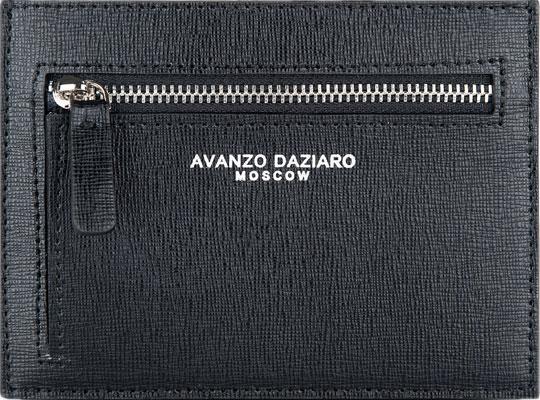 Визитницы и кредитницы Avanzo Daziaro 019-102301