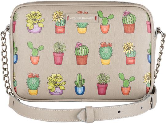 Кожаные сумки Avanzo Daziaro 019-1024CA05