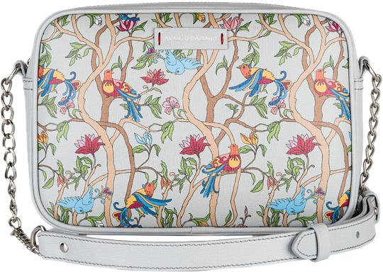 Кожаные сумки Avanzo Daziaro 019-1024EG