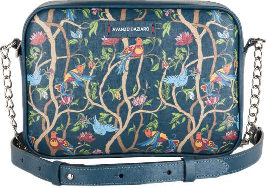 Кожаные сумки Avanzo Daziaro 019-1024EG12