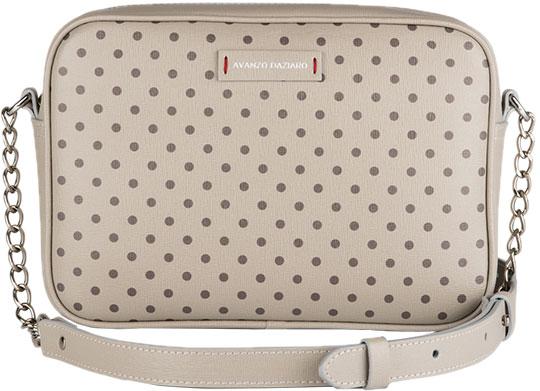 Кожаные сумки Avanzo Daziaro 019-1024PD05 ремни avanzo daziaro ремень с прямоугольной пряжкой