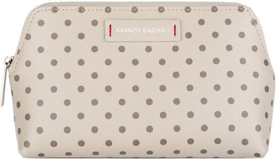 Косметички Avanzo Daziaro 019-1026PD05 ремни avanzo daziaro ремень с прямоугольной пряжкой