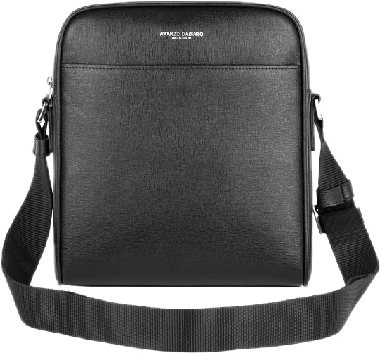 Кожаные сумки Avanzo Daziaro 019-102701