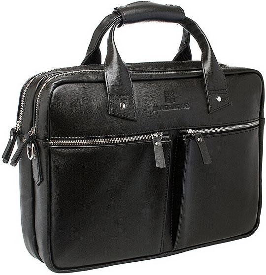 Кожаные сумки Blackwood 15002/NR-T