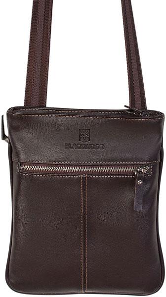 Кожаные сумки Blackwood 15011/BR-G