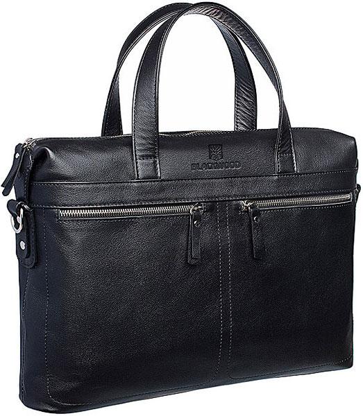 Кожаные сумки Blackwood 15012/NR-G