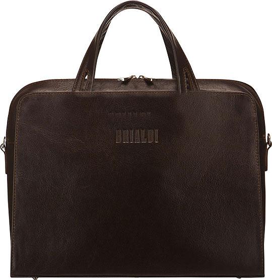 Кожаные сумки Brialdi ALICANTE-br