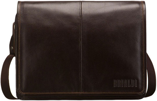 Кожаные сумки brialdi ancona-br