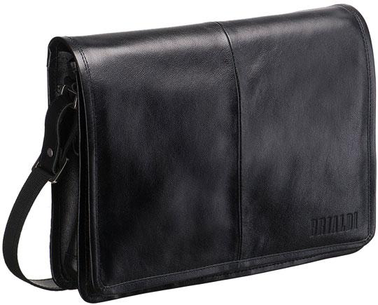 Кожаные сумки Brialdi ANCONA-bl
