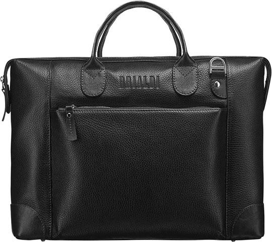 Кожаные сумки Brialdi ATLANTA-relief-bl кожаные сумки brialdi king relief br