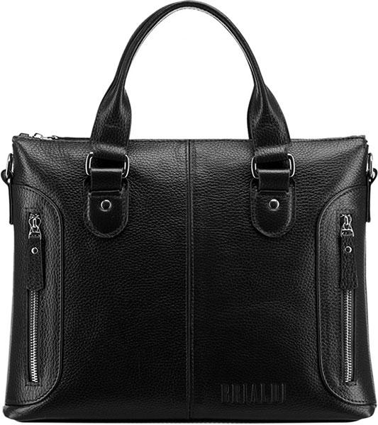 Кожаные сумки Brialdi ABETONE-relief-bl