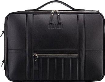 Кожаные сумки Brialdi BERING-bl