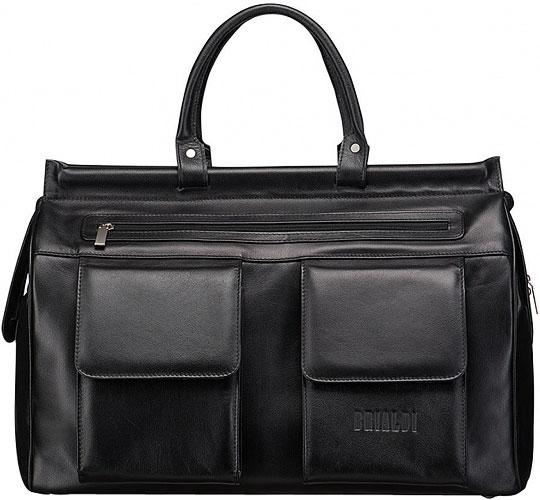 Кожаные сумки Brialdi BIRMINGHAM-bl