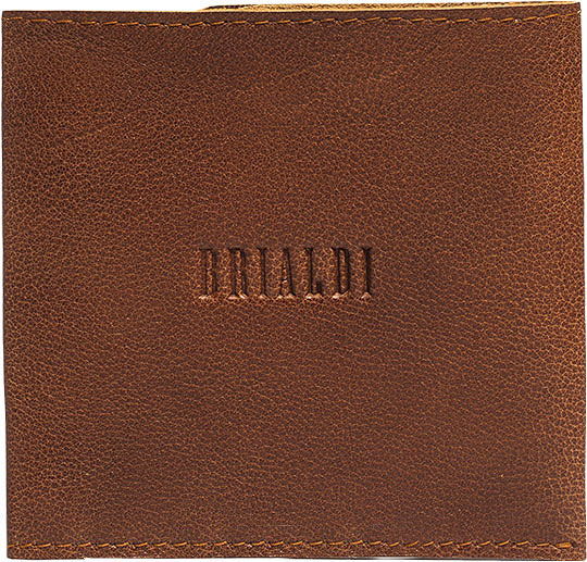Кошельки бумажники и портмоне Brialdi BISCEGLIE-red