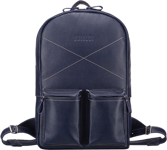 Рюкзаки Brialdi BISMARK-relief-navi рюкзаки zipit рюкзак shell backpacks