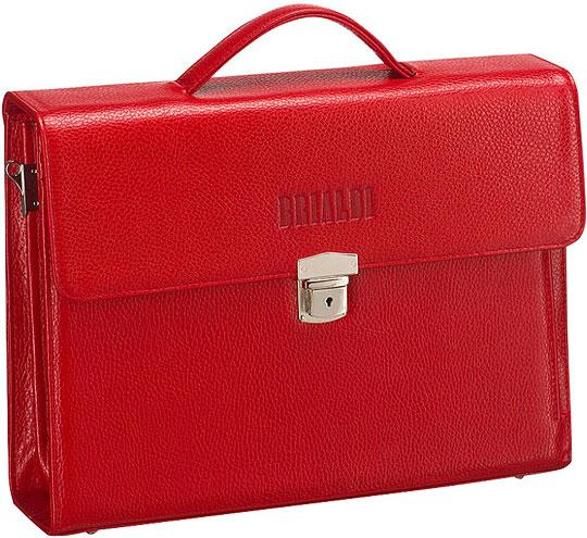 Портфели Brialdi BLANES-relief-red