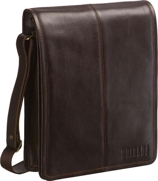 Кожаные сумки Brialdi BOSTON-br