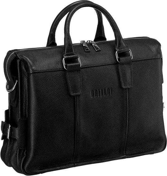 Кожаные сумки Brialdi BARD-relief-bl