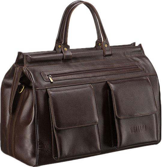 где купить Кожаные сумки Brialdi BIRMINGHAM-br по лучшей цене