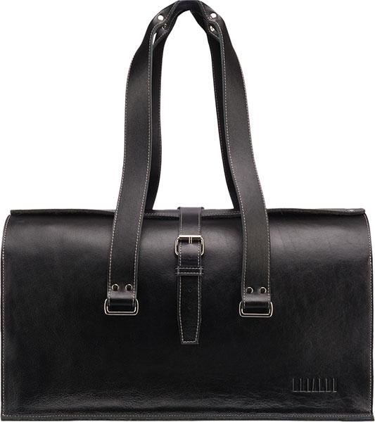 Кожаные сумки Brialdi BONIFATI-bl