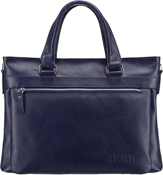 Кожаные сумки Brialdi BOSCO-relief-navi кожаные сумки brialdi lincoln navi