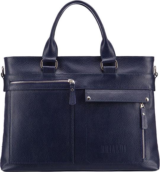 Кожаные сумки Brialdi BRESSO-relief-navi кожаные сумки brialdi lincoln navi