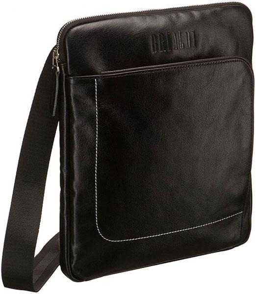 Кожаные сумки Brialdi CARANO-bl цена и фото