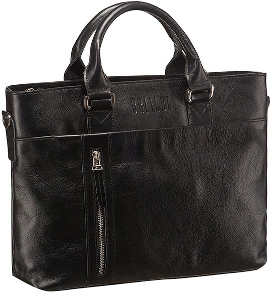 Кожаные сумки Brialdi CASERTA-bl