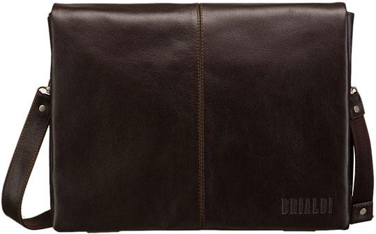 Кожаные сумки Brialdi CHELSEA-br от AllTime