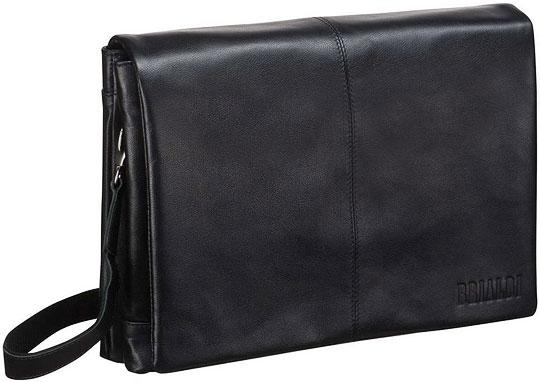 Кожаные сумки Brialdi CHELSEA-bl от AllTime