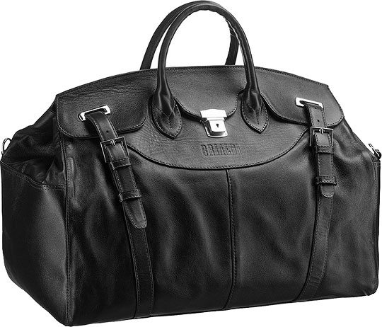 Кожаные сумки Brialdi CONCORD-bl
