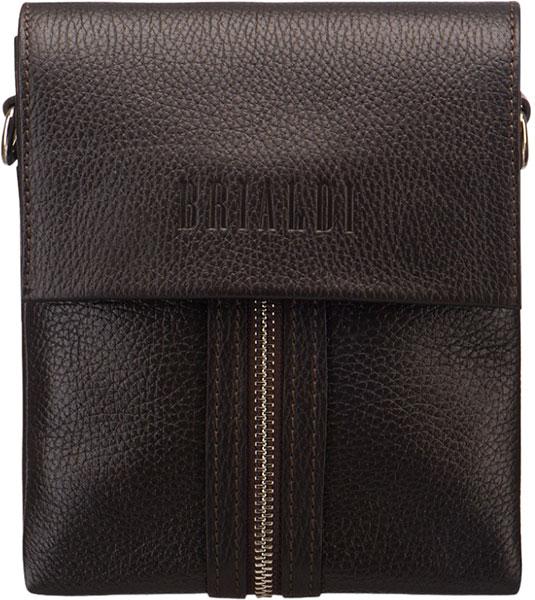 Кожаные сумки Brialdi CAMPI-relief-br цена и фото
