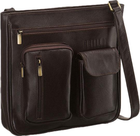 Кожаные сумки Brialdi CHESTER-br