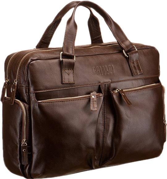 Кожаные сумки Brialdi DAYTON-br