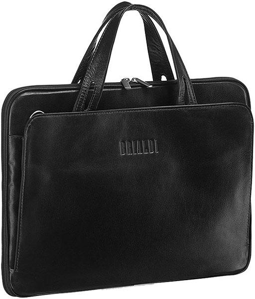 Кожаные сумки Brialdi DEIA-bl