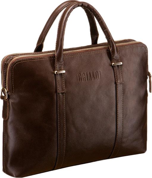 Кожаные сумки Brialdi DURANGO-br