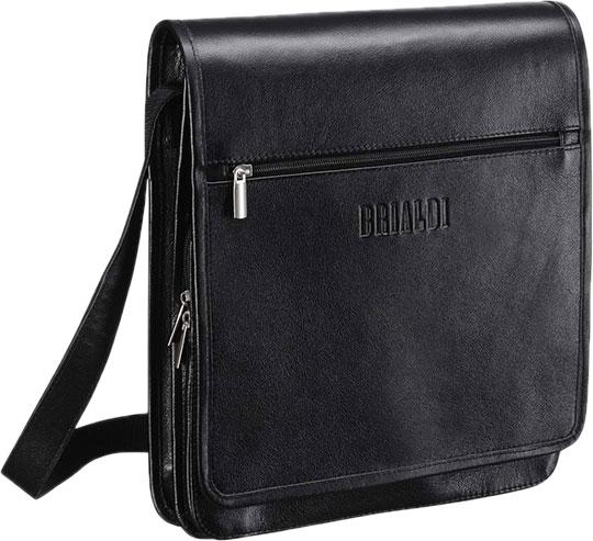 Кожаные сумки Brialdi DALLAS-bl