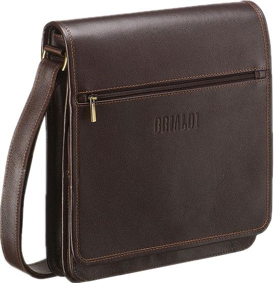 Кожаные сумки Brialdi DALLAS-br