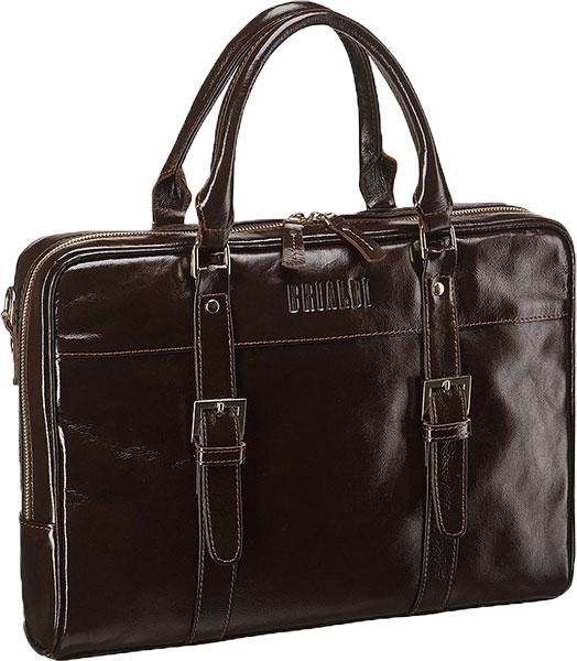 Кожаные сумки Brialdi DARWIN-shiny-br