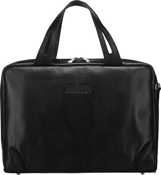 Кожаные сумки Brialdi ELCHE-bl кожаные сумки brialdi elche bl