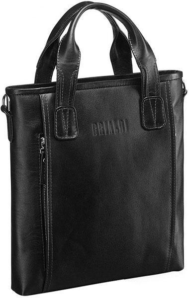 Кожаные сумки Brialdi FORMIA-bl