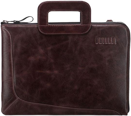 Кожаные сумки Brialdi FONTANA-br