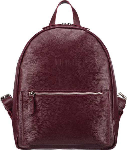 Рюкзаки Brialdi GIULIETTA-relief-cherry рюкзаки zipit рюкзак shell backpacks