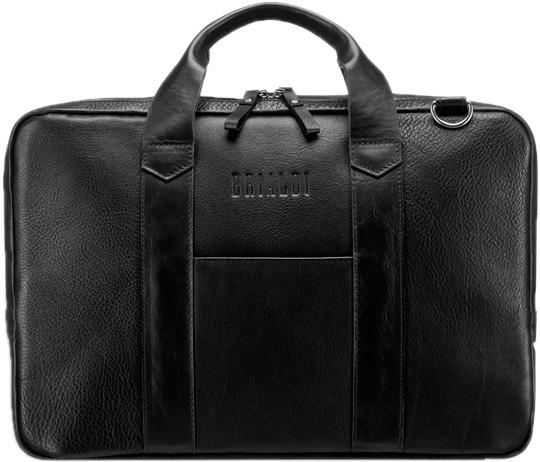 Кожаные сумки Brialdi GRAND-ATENGO-bl
