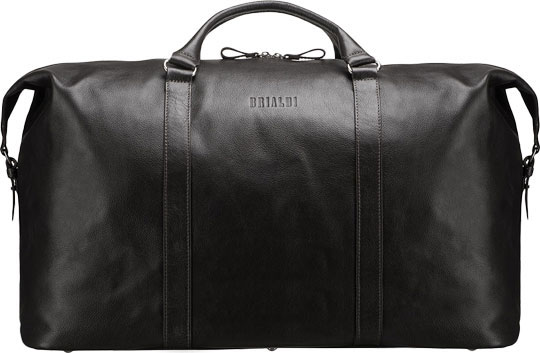Кожаные сумки Brialdi GRAND-LIVERPOOL-bl