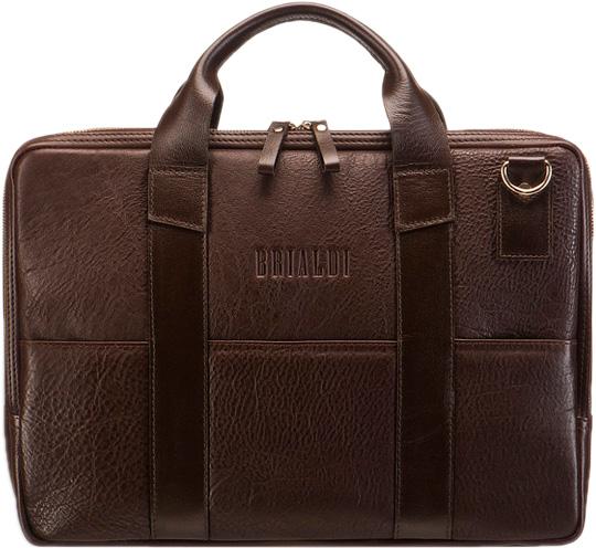 Кожаные сумки Brialdi GRAND-LOCKE-br кожаные сумки brialdi concord br